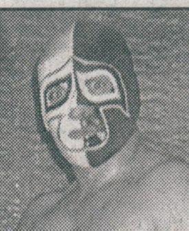 Bestia Negra I (current)