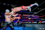 CMLL Domingos Arena Mexico (September 22, 2019) 25