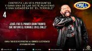 CMLL Informa (January 6, 2021) 4