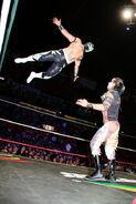 CMLL Martes Arena Mexico (April 2, 2019) 13