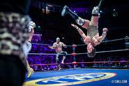 CMLL Super Viernes (February 28, 2020) 23