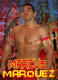 Marcus Marquez