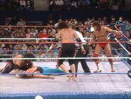 November 14, 1992 WWF Superstars of Wrestling 6