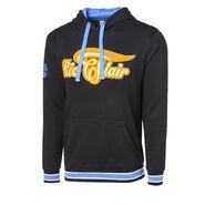 Ric Flair Chenille Logo Pullover Hoodie Sweatshirt