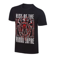 Roman Reigns Rise of the Roman Empire T-Shirt