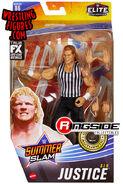 Sid Justice (WWE Elite 86)
