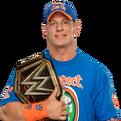 WWE Champion John Cena 2017