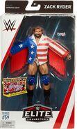 Zack Ryder (WWE Elite 59)