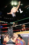 CMLL Domingos Arena Mexico (August 19, 2018) 13