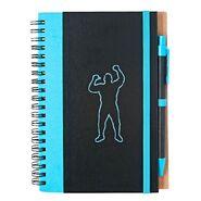 Keith Lee Limitless Leegion Notebook & Pen