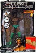 WWE Deluxe Aggression 24 Kofi Kingston