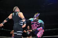CMLL Domingos Arena Mexico (January 13, 2019) 21