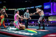 CMLL Domingos Arena Mexico (January 26, 2020) 9