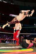 CMLL Domingos Arena Mexico (June 16, 2019) 6