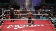 CMLL Lunes Arena Puebla (August 8, 2016) 5