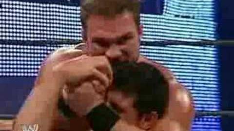 Cody Rhodes vs Charlie Hass