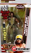 Macho Man Randy Savage (WWE Elite 23)