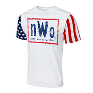 NWo Stars & Stripes Collection T-Shirt
