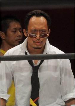 Punch Tominaga