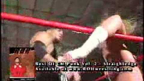 """ROH_GOLD_""""Vaulted_Classics""""_CM_Punk_vs.Homicide_9_14_04_pt1"""