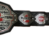ROH World Six-Man Tag Team Championship