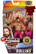 Seth Rollins (WWE Elite 86)