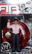 WWE Ruthless Aggression 18.5 Batista