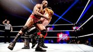 WWE World Tour 2013 - Glasgow.2.11