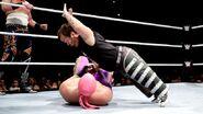 WWE World Tour 2014 - Madrid.5