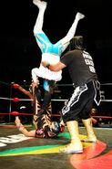 CMLL Domingos Arena Mexico (March 17, 2019) 3