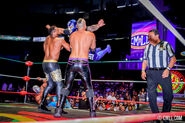 CMLL Domingos Arena Mexico (September 1, 2019) 19