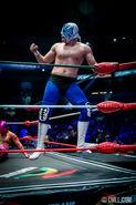 CMLL Super Viernes (August 30, 2019) 8