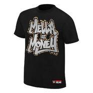 Carmella Mella is Money T-Shirt