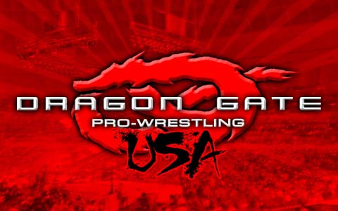 DGUSA Enter The Dragon 2009