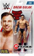 Drew Gulak (WWE Series 91)