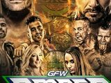 Impact One Night Only: GFW Amped Anthology – Part 4