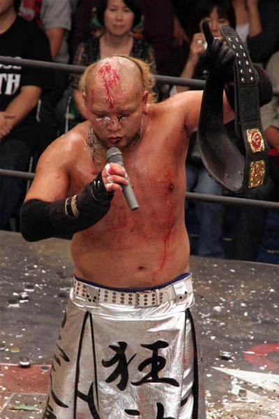 Jaki Numazawa