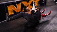 October 16, 2019 NXT 40