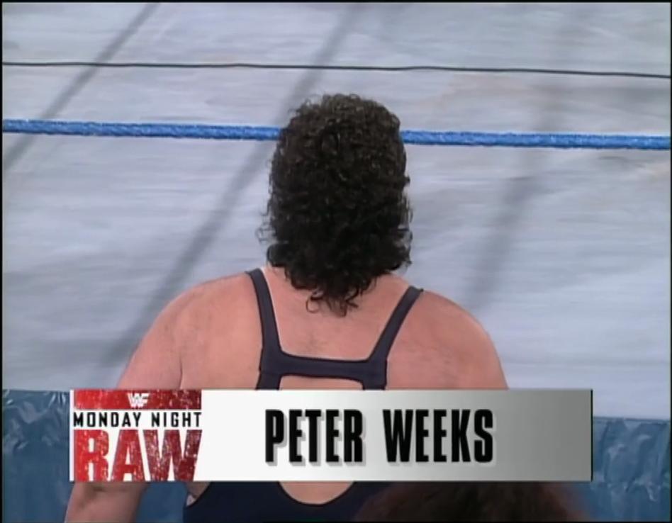 Peter Weeks