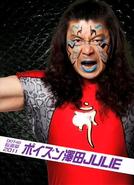 Poison Sawada JULIE 2