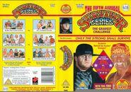 Survivor Series 1991 DVD
