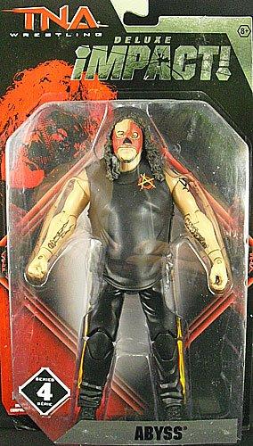 TNA Deluxe Impact 4