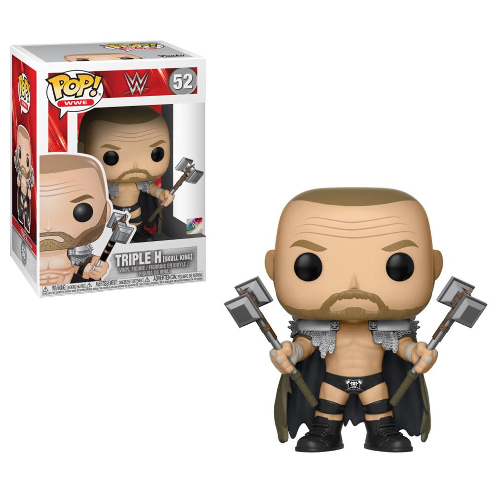 Triple H - WWE Pop Vinyl (Series 5)