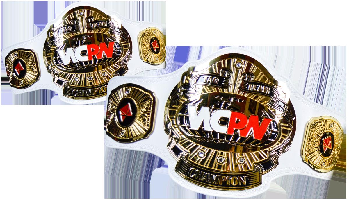 Adam Pacitti Tag Title Tournament