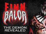 Finn Balor the Demon Revealed