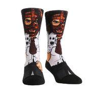 Mankind Rock 'Em Socks