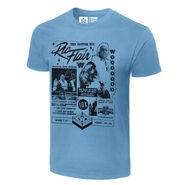 Ric Flair Fanzine Graphic T-Shirt