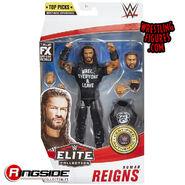 Roman Reigns (WWE Elite Top Picks 2022)