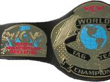 WCW World Tag Team Championship