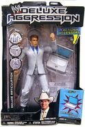 WWE Deluxe Aggression 10 JBL